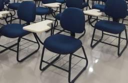 Cadeira universitária executiva