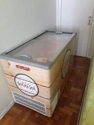 Freezer Fricon 503 litros 220v R$ 1.800,00
