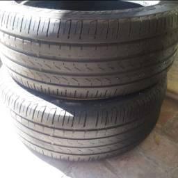 Barbada Pneus 235/50/18 Pirelli