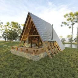 Adquira sua casa de campo com valor promocional de Pré-Lançamento!!!