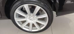 Roda 17 e pneus