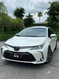 Á venda Corolla Altis Única dona apenas 16mil km