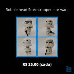Bobble head stormtrooper star wars