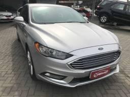 Ford Fusion 2.5 SE 2018 16V Flex Automático