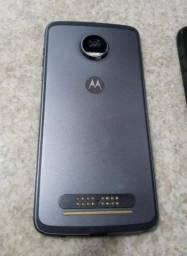 Motorola Moto Z2 Play 64Gigas Vendo ou Troco Por Bike Aceito Cartão