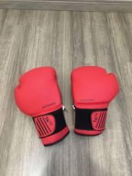 Luva de boxe ou lutas