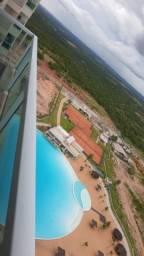 Título do anúncio: Aluga-se apartamento no Brasil Beach Home Resort