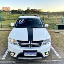 Dodge Journey 3.6 V6 Sxt Automático - 2013