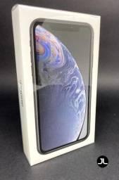 IPhone XR 64GB Lacrado Preto