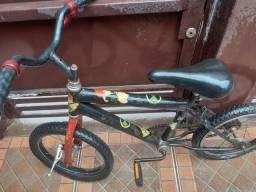 Bike bem 10 aro 16