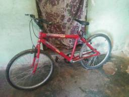 Bicicleta média aro 20