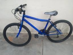 Troca de bike