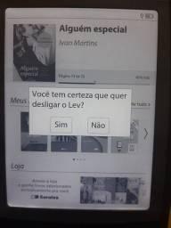 E-book da marca Lev