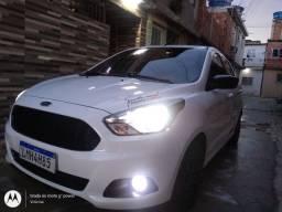Passo financiamento Ford Ka 2015