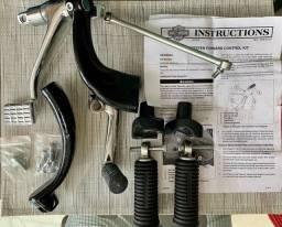 Harley-Davidson comando padrão para Sporter 883