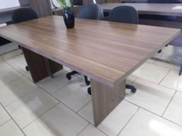 Mesa reunião 1,80 x 0,90 nova