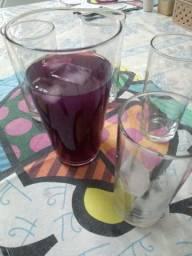 Jarra+copos long-drinks