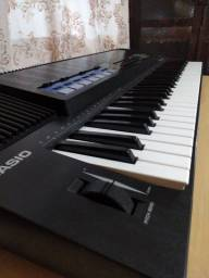 Teclado Casio Tone Bank CT 670