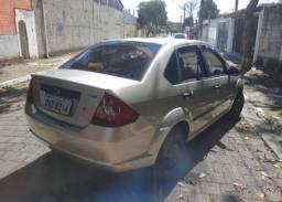 Fiesta Sedan 1.0 Flex 2007
