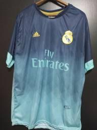 Camiseta Nova do Real Madrid GG