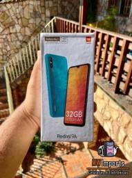 Xiaomi Redmi 9A 32gb Lacrado