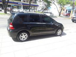 Livina S 2013 aut. aceito troca R$28.000,00