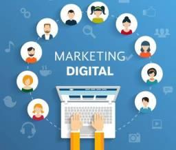 Contrata-se vendedores + treinamento Marketing Digital