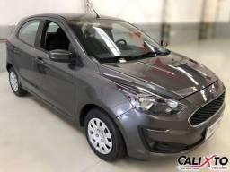 Ford Ka 1.0 Se Completo / 2019 (Ipva 2019 quitado)