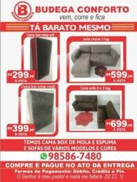 CAMA BOX COM PREÇOS ARRASADORES