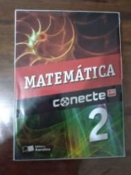 Matemática Conecte volume 2