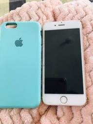 Vendo iPhone 6s 32gigas rose