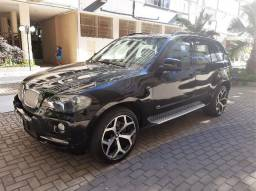 BMW X5 4.8L 355CV Blindada 2008