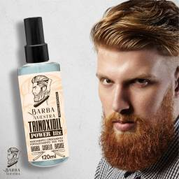 Barba Nuestra Minoxidil 18%