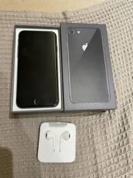 iPhone 8 zero pra vender rápido