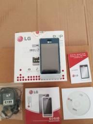 Celular LG Pop GD510 - Funcionando - Desbloqueado - Regular Estado Conversação