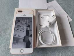 Oportunidade iPhone 8 Plus 64Gb