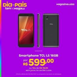 Smartphone TCL L5 16GB
