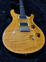 Guitarra PRS Custom 24 10 top