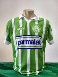 Camisa do Palmeiras 1992 Adidas
