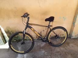 2 bikes semi novas