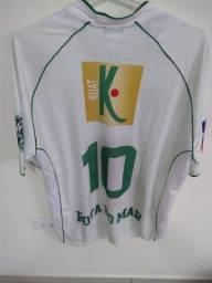 Camisa do Souza da Paraíba