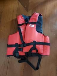 Colete salva-vidas