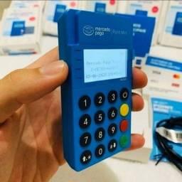 Máquininha de Cartão - Point Mini (NFC)