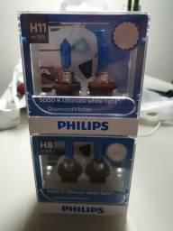 Lâmpadas Philips Diamond Vision