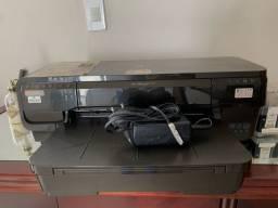 Impressora HP Officejet 7110 A3 WIFI com defeito