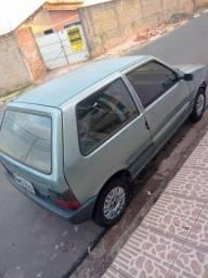 Uno 1985 TROCO POR MOTO !!!!