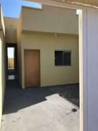 Casa de 2 dormitórios sendo 1 Suíte na localidade do jardim Petrópolis