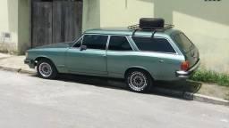 Gm caravan - 1981