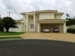Casa de condomínio à venda com 4 dormitórios em Buritis, Ribeirão preto cod:1681