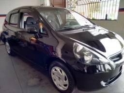 Honda Fit LX 2004 Automatico Impecavel - 2004
